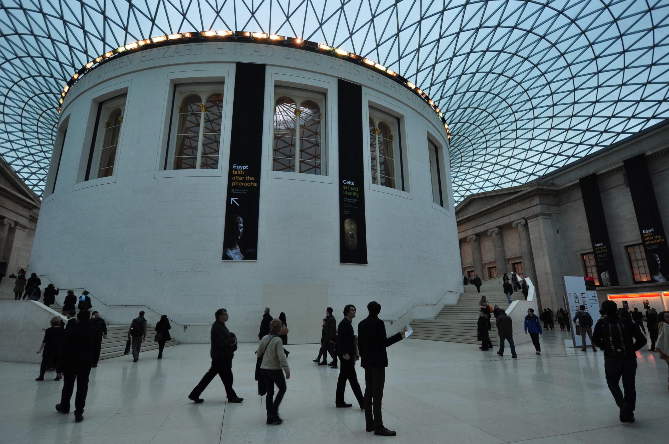 Sesja zdjęciowa w muzeum? Uważaj na ograniczenia!