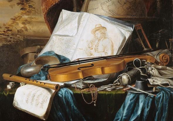 Zbierasz dzieła sztuki? Sprawdź czy księgi ewidencyjne dotyczą Ciebie