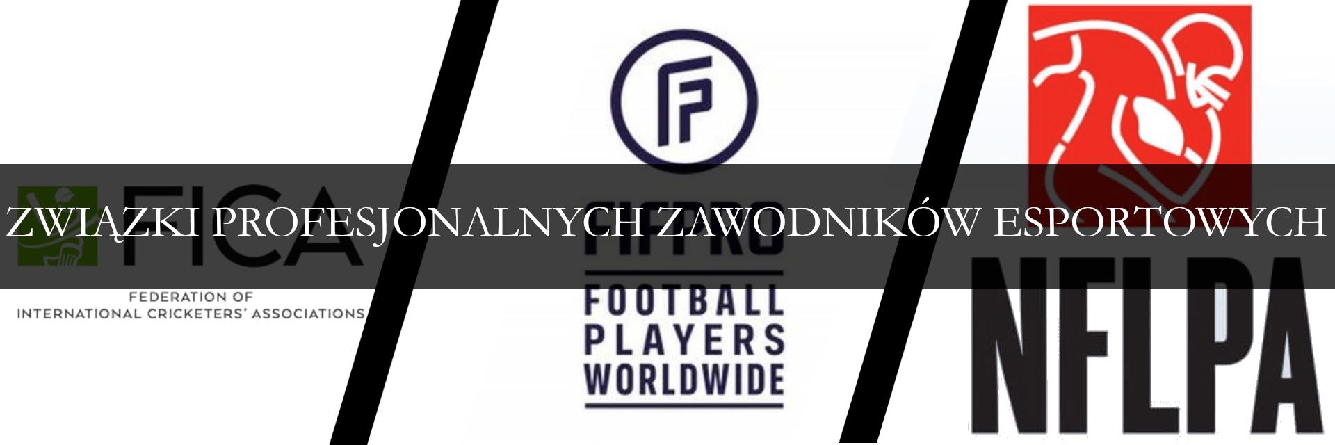 Związki profesjonalnych zawodników esportowych